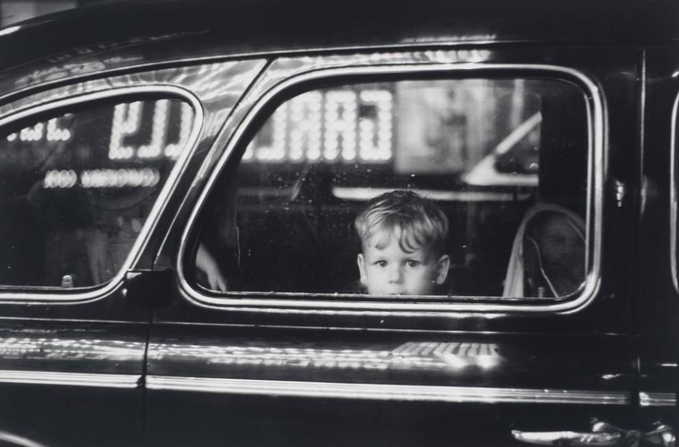 Город Нью-Йорк, 1974 год.