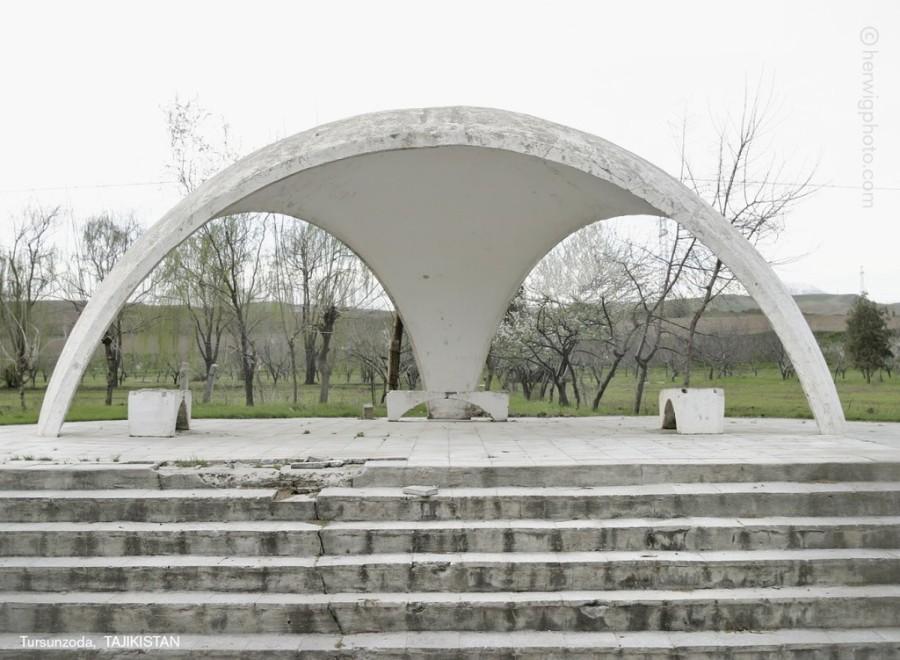 7. Tursunzoda, Tadzykistan