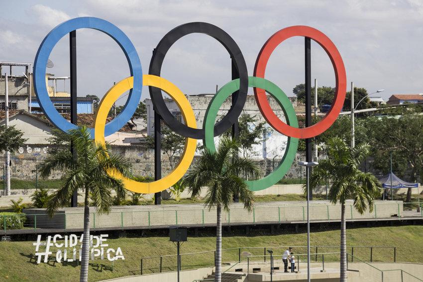Ученые: летние Олимпийские игры могут пропасть из-за жары