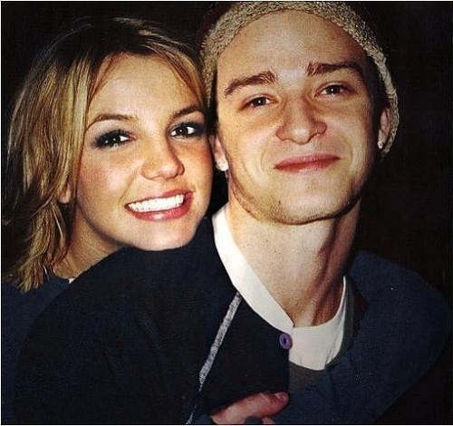 Бритни Спирс желает записать дуэт сГвен Стефани иДжастином Тимберлейком