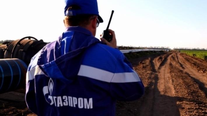 «Газпром» назвал размер текущих затрат на«Северный поток 2»