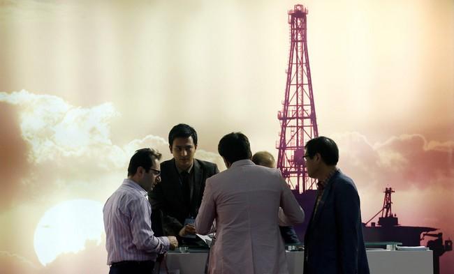 Нефть Brent торгуется по $47,3 забаррель