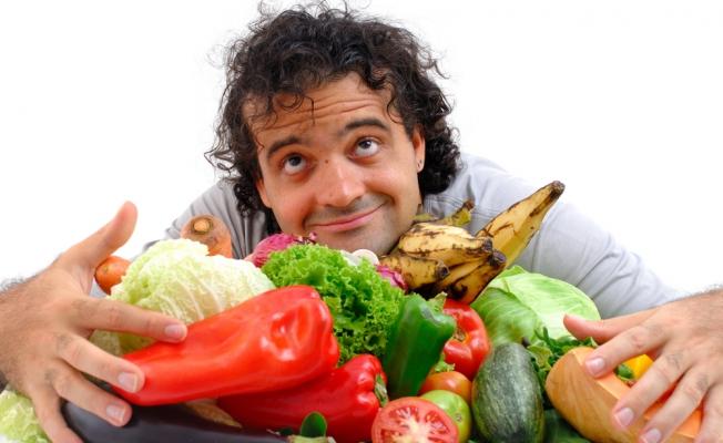 Вегетарианство может плохо воздействовать намозг— Ученые
