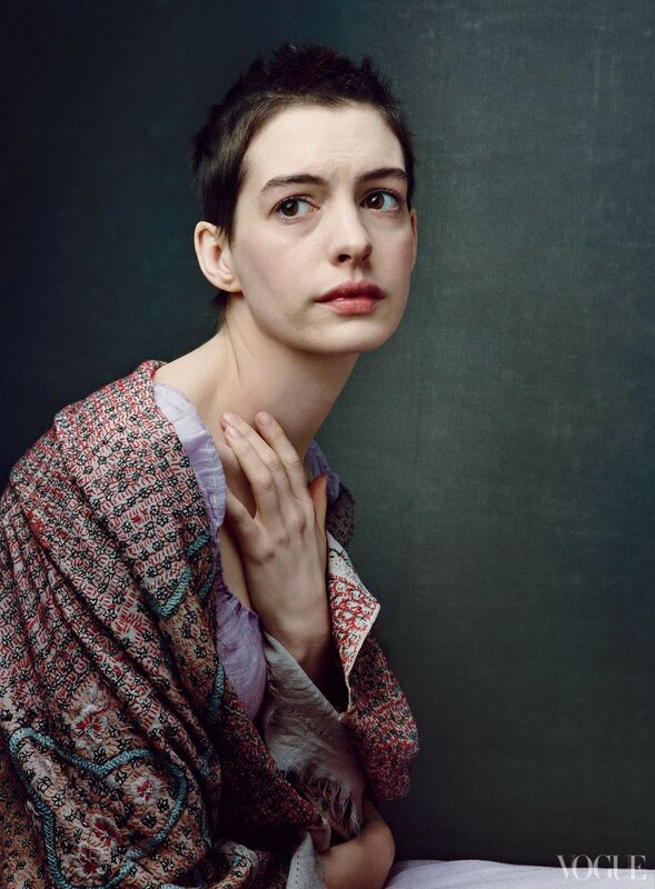 Anne Hathaway Posters