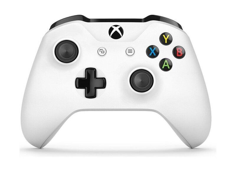 Геймпады Xbox One по 2990 рублей