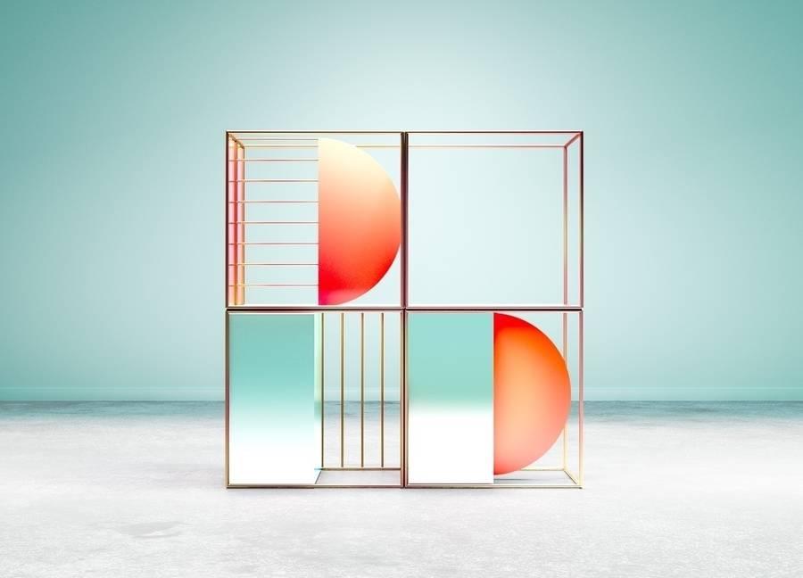 Stunning Colorful Digital Art
