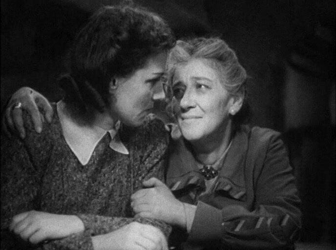"""Мечта"", 1941 год."
