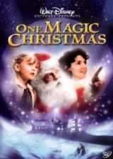 Волшебное Рождество / One Magic Christmas (1985/DVDRip)