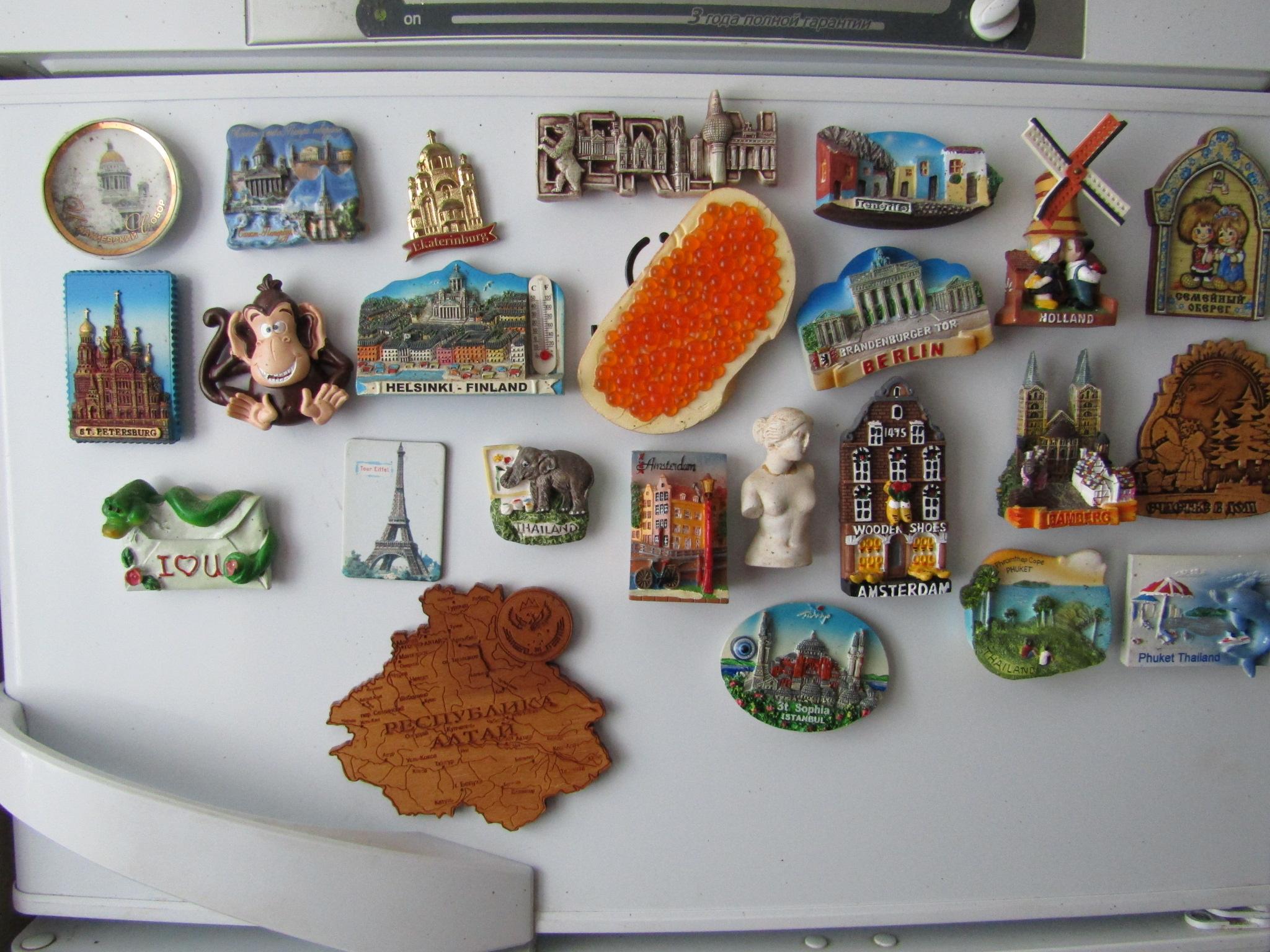 выставочная сувенирные магниты на холодильник с фото этом ключе татуировка