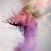 Цветной взрыв