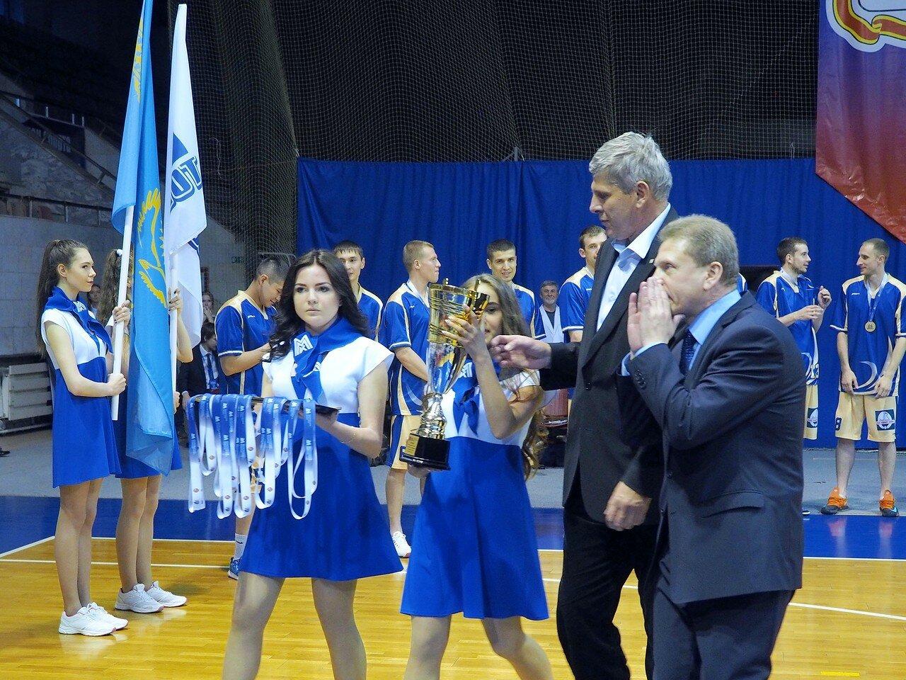 120 Младост - Динамо 28.05.2017