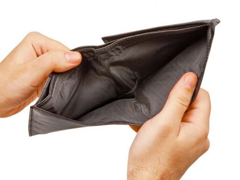 Привычки, которые приводят к бедности