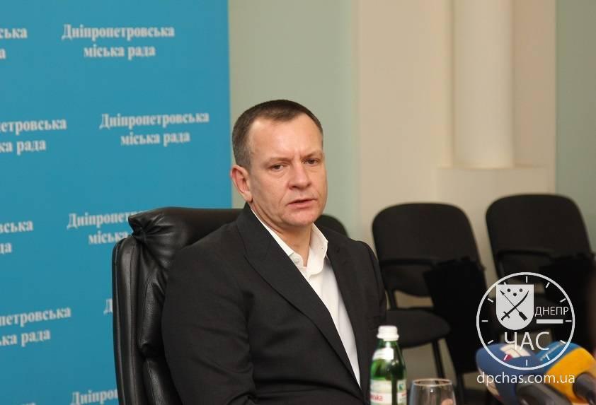 Первый заместитель городского головы Львова Пушкарев уходит с должности