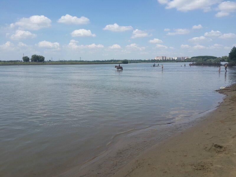 Пешие и велопрогулки по Краснодару - ищу компаньонов - Страница 3 0_80df5_6427794f_XL