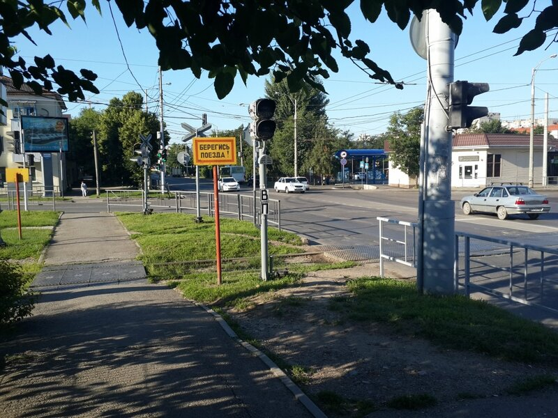 Пешие и велопрогулки по Краснодару - ищу компаньонов - Страница 2 0_80e02_fa92e6ae_XL