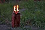 огонь бот