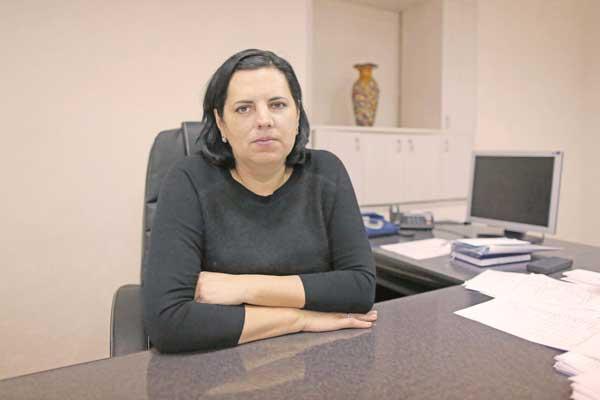 Главврач республиканской больницы в Симферополе уволена со скандалом