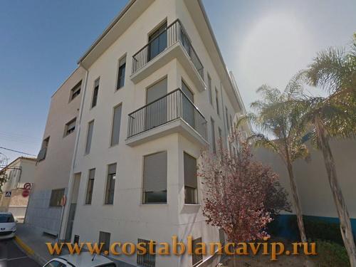 Квартира в Gandia, Квартира в Гандии, недвижимость в Испании, квартира в Испании, недвижимость в Гандии, Коста Бланка, CostablancaVIP, Гандия, Gandia, квартира с лифтом, квартира от банка, квартира с ремонтом, новостройка, квартира на пляже