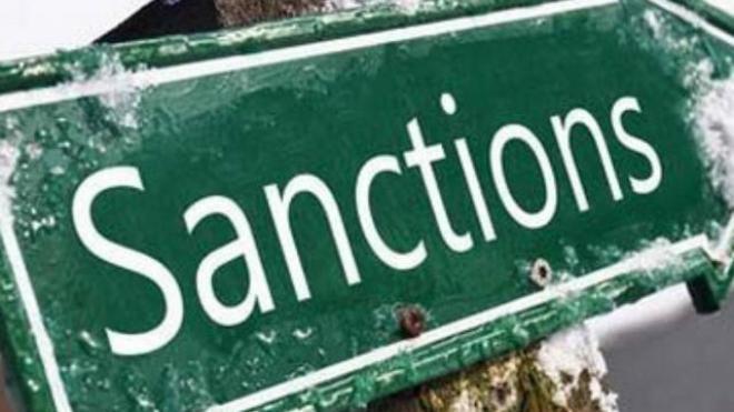 Сенатор Линдси Грэм: «Санкции будут, господин избранный президент Трамп»