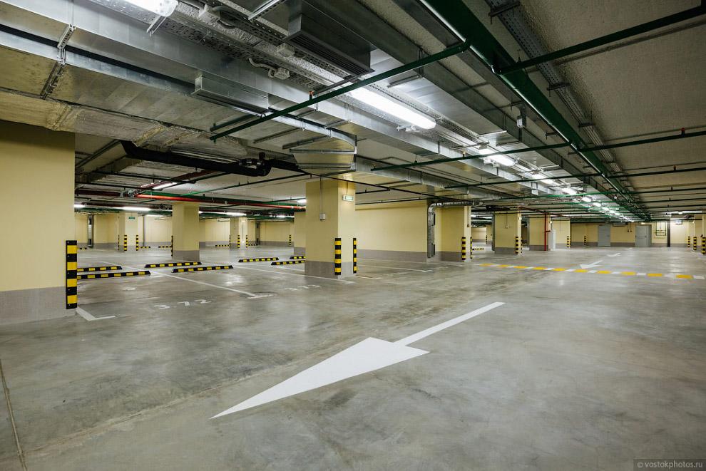 30. С 5 по 11 этаж уже закончен ремонт. Офисные помещения с шикарным видом на город скоро приму