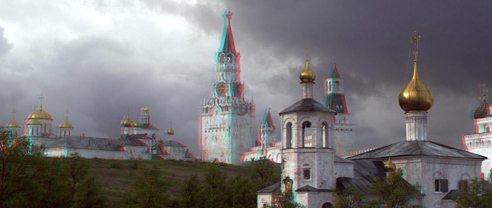 18. Также смотрите « Большой Кремлевский дворец », « Прогулка по Кремлевской стене » и « Виды с