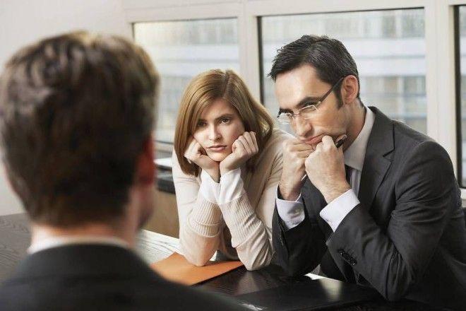 Когда рекрутер обращается к вам со странным и непредсказуемым вопросом, то не стоит сразу впадать в