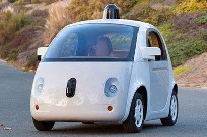 21 млн беспилотных авто появится намировых трассах к 2035
