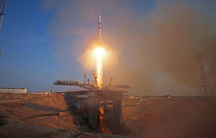 «Роскосмос» потратит 1,78 млрд руб. наповышение надежности космических пусков