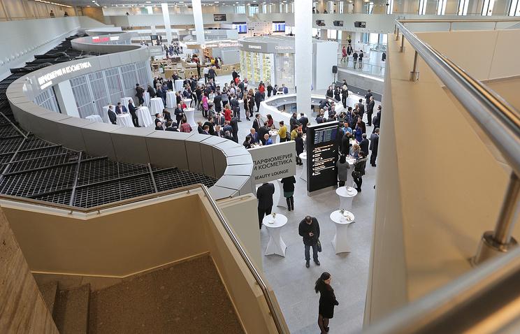 Четверть акций аэропорта «Пулково» продали наБлижний Восток