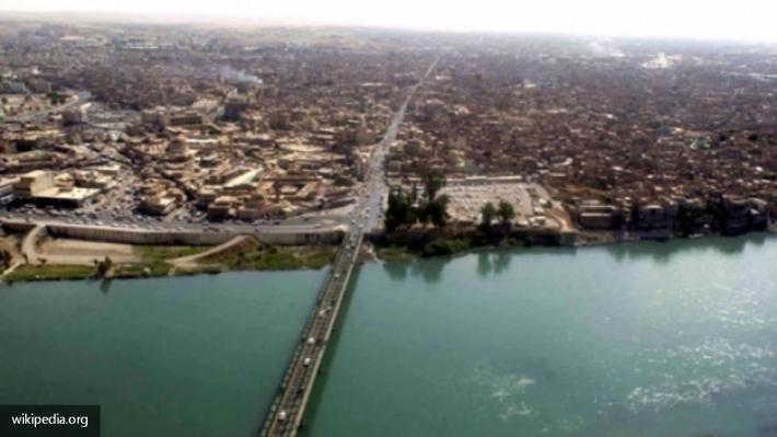 США начали операцию поосвобождению Мосула