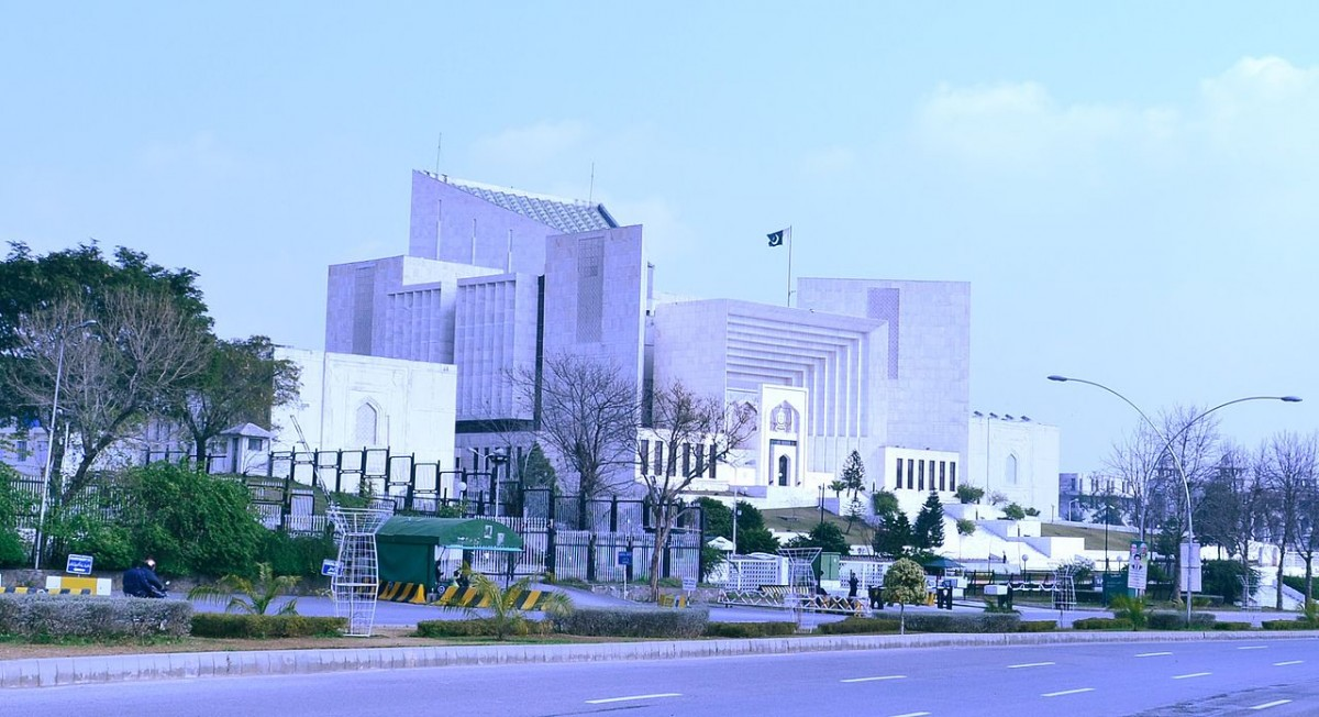 Верховный суд Пакистана постановил, что шизофрения неявляется болезнью