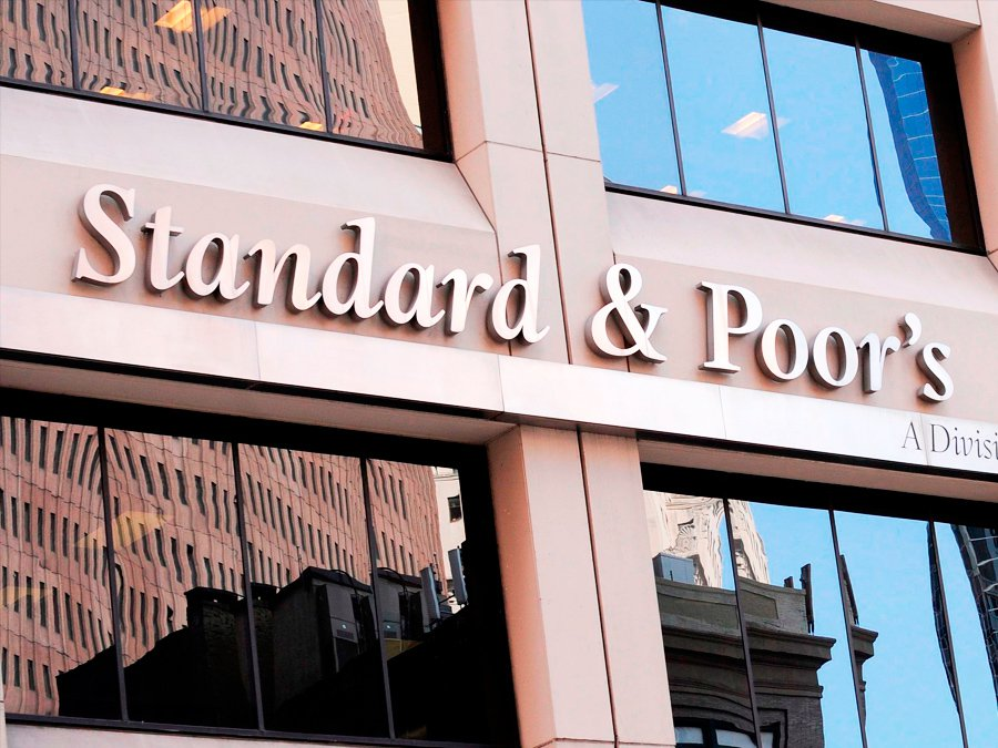 S&P, Moody's иFitch подали заявки нарегистрацию филиалов в Российской Федерации