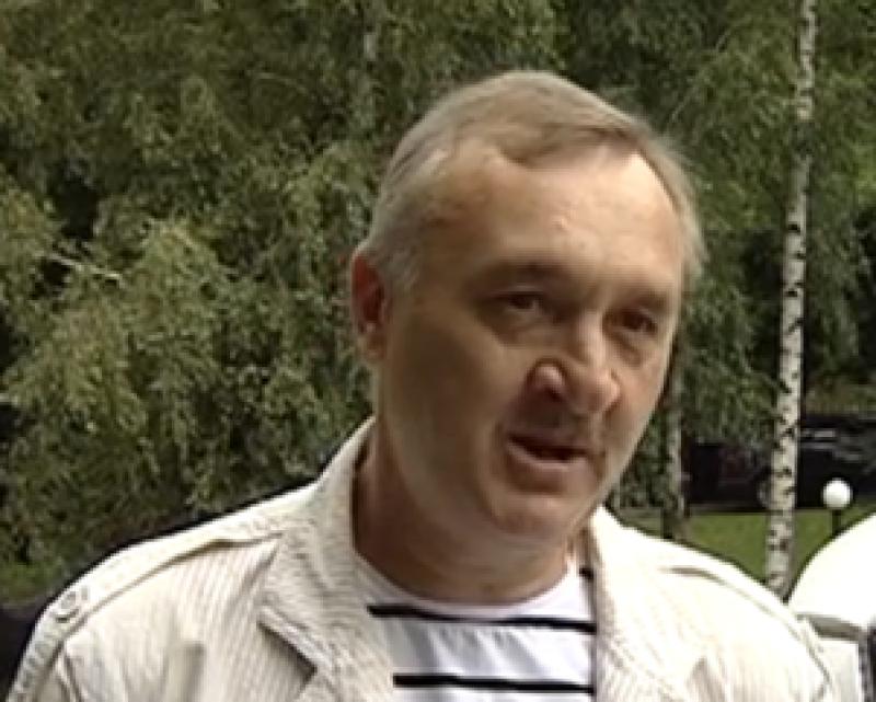 Украинская милиция незафиксировала избиения, после которого скончался вратарь Чанов