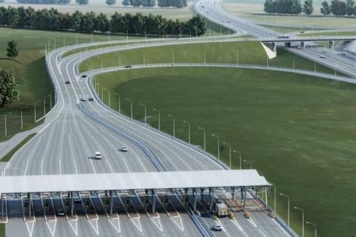 Фрунзенский мост— приоритетный объект, который построят насредства «Платона»