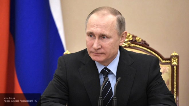 Путин поведал, чем нездоров Медведев