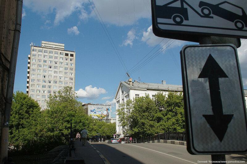 08. Улица Казакова. 07.06.17.03. путепровод..jpg