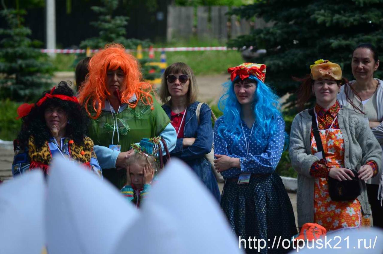 Акань, фестиваль игрушки