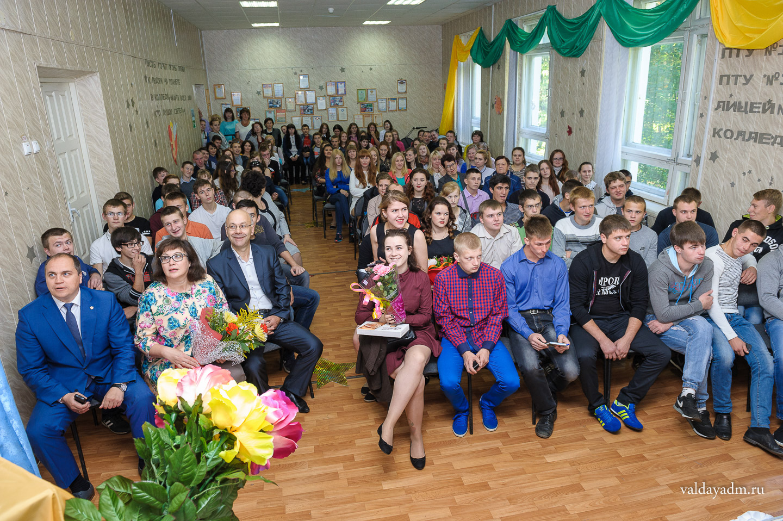 Поздравление главы школе на 1 сентября 152