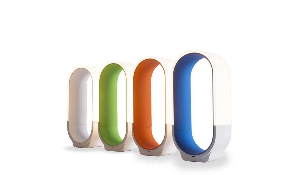 Портативный светильник Mr.GO!