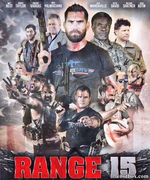 Диапазон 15 / Range 15 (2016/WEB-DL/WEB-DLRip)