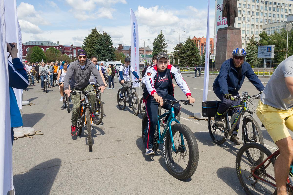 велопарад саратов 2017 фото 6