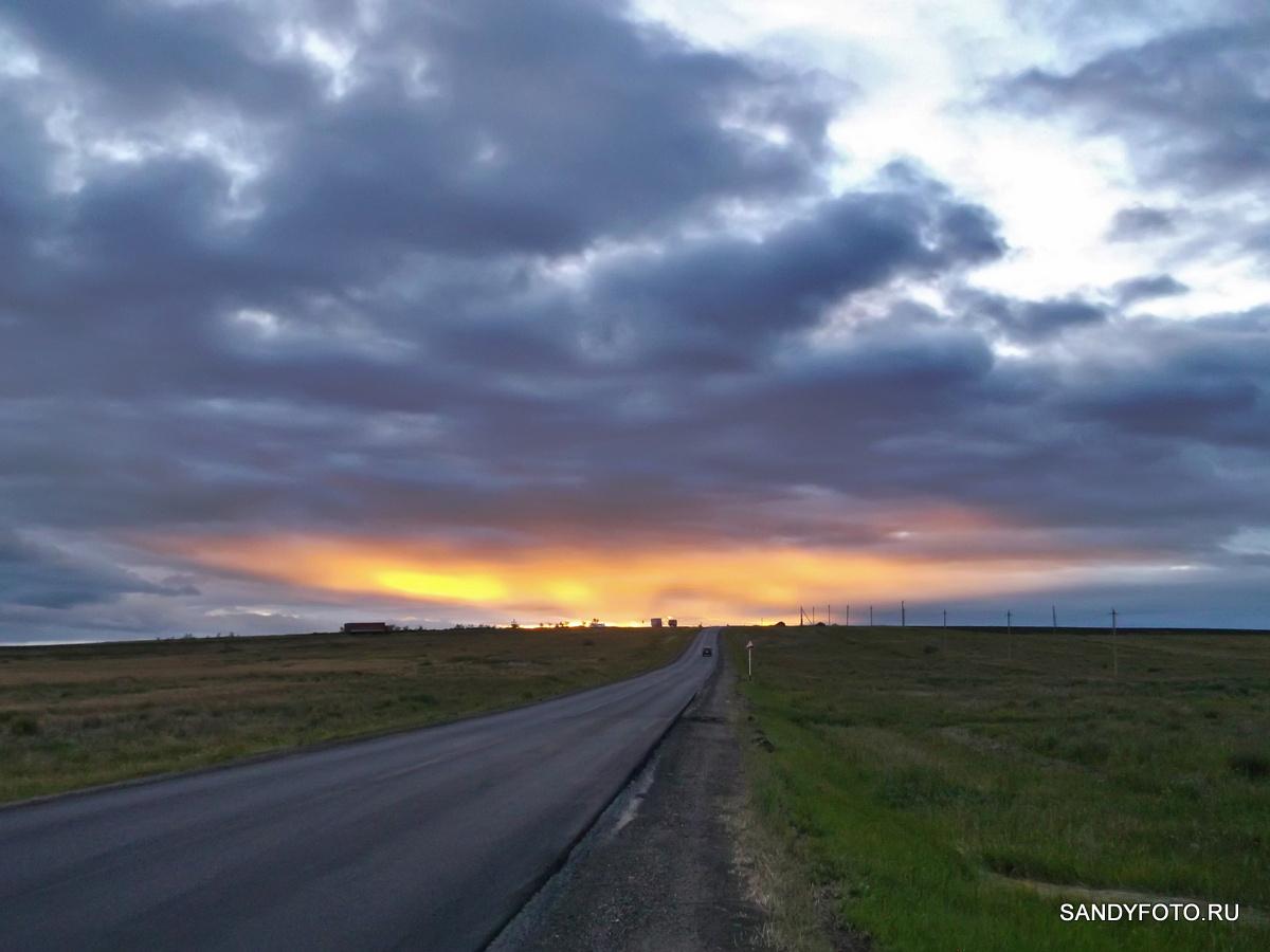 Небо над Троицком. Часть третья [23  фото]