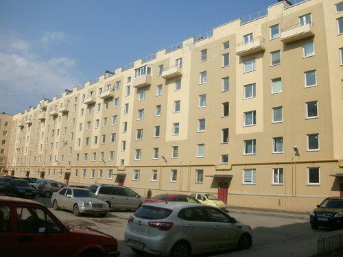 Московское шоссе 282