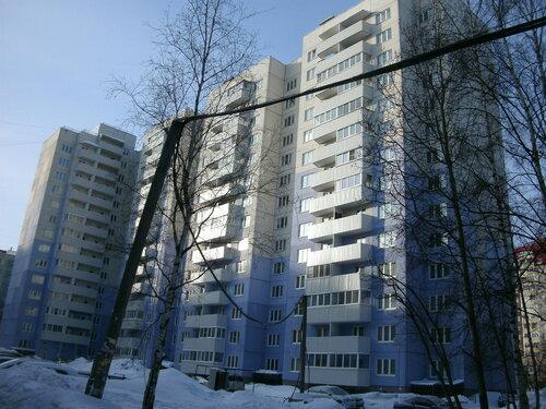 ул. Шотмана 6к3