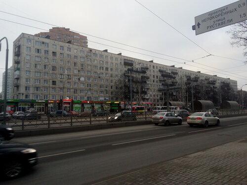 Пискаревский пр. 40к1