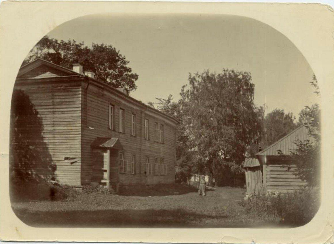 1897. Дача Станчинских во Власьево