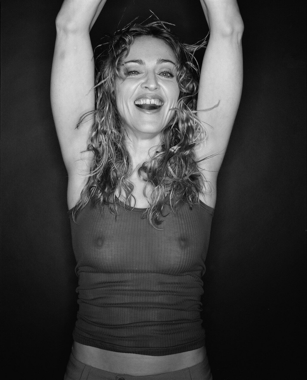 madonna-tits-nude