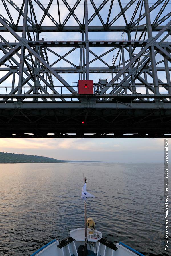 Ульяновск Императорский мост