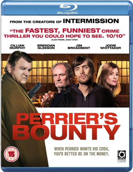 Щедрость Перрье / Perrier's Bounty (2009/BDRip/HDRip)