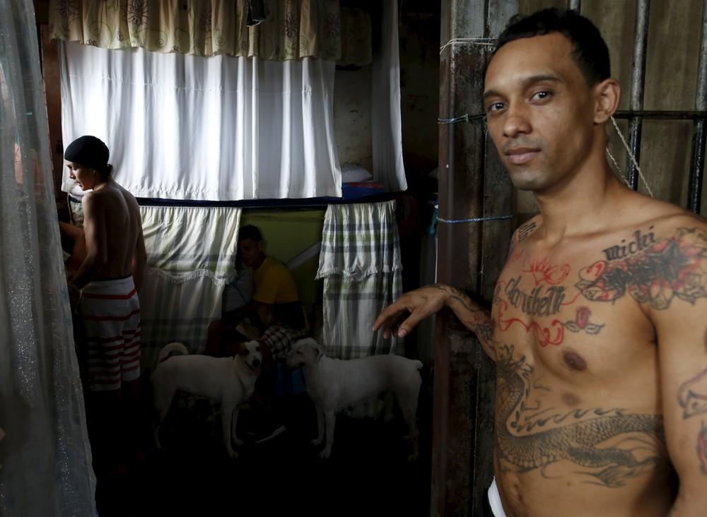 СИЗО Ла Хойя в Панаме